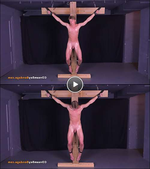 recon gay bdsm video