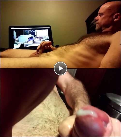 dirty daddy gay porn video