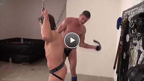 raw and rough gay porn video